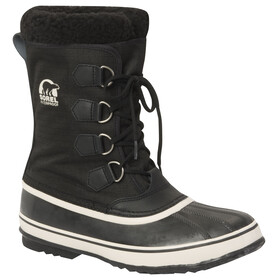 Sorel 1964 Pac Nylon Boots Men black/tusk